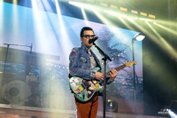 Weezer | Summer Tour w/ Panic! At The Disco | BB&T Pavilion in Camden, NJ | July 5th, 2016