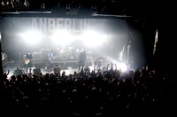 Anberlin | Farewell Tour | TLA - November 15th 2014
